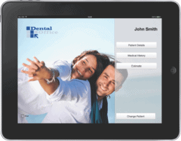 Dental Practice Management Software_Other Solutions_Clinipad 1